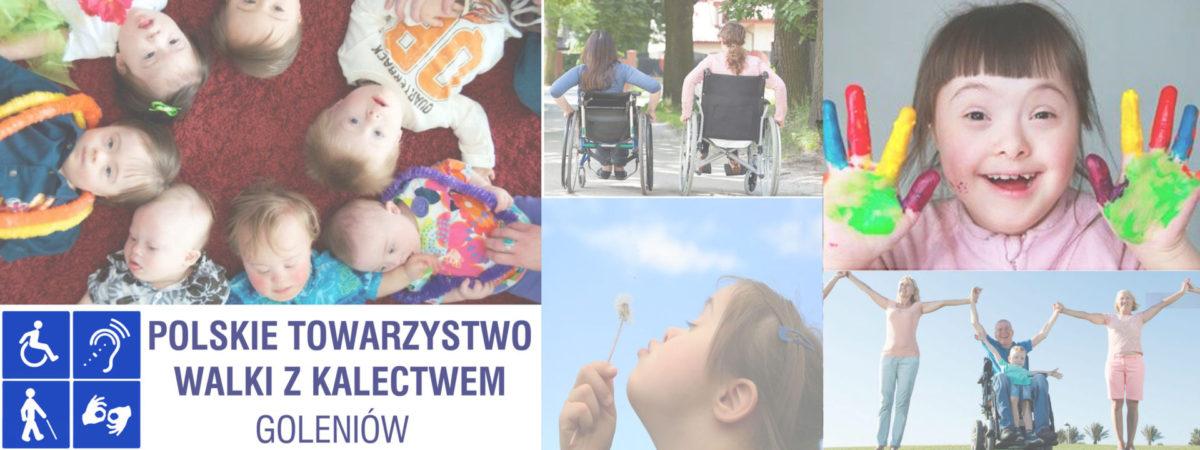 Polskie Towarzystwo Walki z Kalectwem