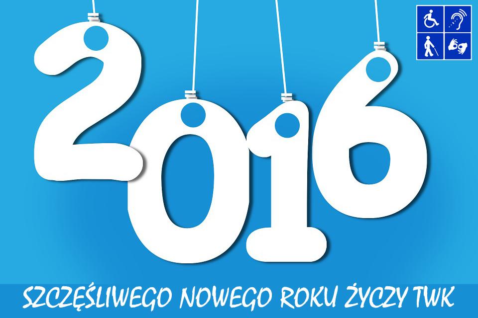 sylwester twk 2016