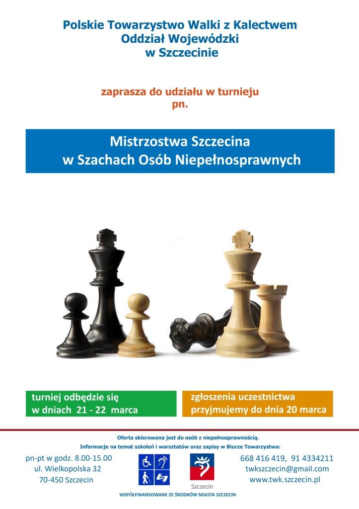 mistrzostwa w szachach