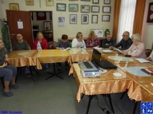spotkanie pt. trening asertywności