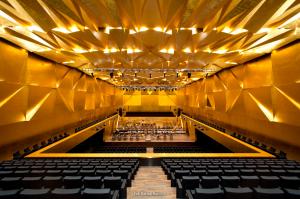 filharmonia szczecińska sala złota